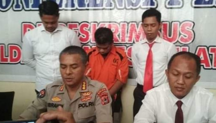 Polisi Bongkar Penipuan Berkedok Koperasi Simpan Pinjam Di