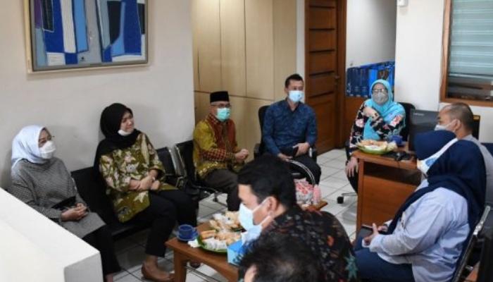 BJB Cimahi Tingkatkan Pelayanan Masa AKB | Indonesia Berdakwah